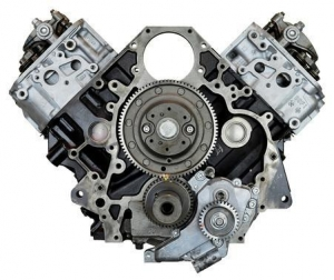 China Engines & Components CHEVY 6.6 06-07 DURAMAX REMANUFACTURED ENGINE on sale