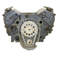 Engines & Components CHEVY 350 96-2000 REMANUFACTURED ENGINE 96-2000. Vortec. Vin R. 4 Bolt. F.I