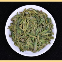 China Premium Grade Dragon Well Tea From Hangzhou on sale