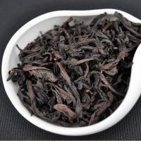 China 5 Years Aged Da Hong Pao Oolong Tea from Wu Yi Mountain on sale