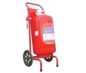 China MSTZ-65 type trolley type water base type extinguisher on sale
