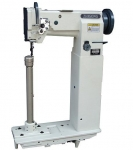 GA8365/8366 Super high post bed compound feed lock stitch sewing machine