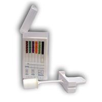 DRUG TEST Oral Cube Screen Saliva Drug Test