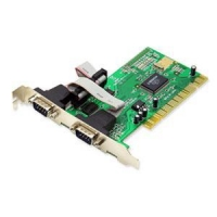 China Serial Port Cards PCI Serial Card, 2-Ports RS232 on sale