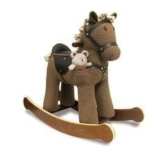 China Little Bird Told Me Chester & Fred Rocking Horse on sale