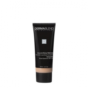 China Body & Camouflage Dermablend Leg and Body Makeup on sale