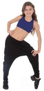 China Childrens Harem Pant by Body Wrappers on sale