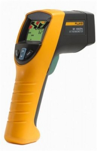 China Fluke ST63 ST80 ST63 Infrared Thermometer on sale