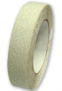 China ANTI SLIP TAPE (ABRASIVE) AS-202 GRITTY CLEAR on sale