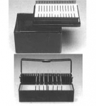 Staining Dish and Rack AP1200Universal Staining Kit, POM AP1200Universal Staining Kit, POM