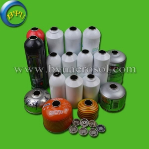 China Butane gas canister in gas cylinder and portable gas cartrid on sale