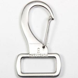 China Zinc Alloy Swivel or Lobster Claw Snap Handbag Hook on sale