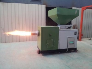 China Biomass Burner on sale