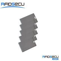 China Active RFID Tag 2.45Ghz RSSI Active RFID Card Tags on sale