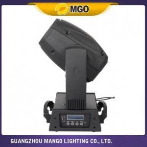 China Led Moving Head Light Powerful 180W LED Spot Light DMX on sale