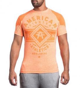 China Mens Shirts American Fighter Blackburn Shirt on sale