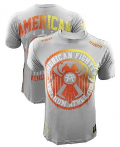 China Mens Shirts American Fighter Anderson Highrise Shirt on sale