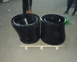 China Seamless Eccentric Reducer on sale