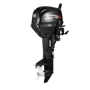 China 2 Stroke Boat Engine Marine Outboard Motors on sale