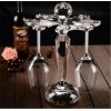 China Crystal Wine Glass Rack for sale