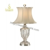 China Small Crystal Table Lamp Uk for sale