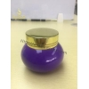 China Mini Cosmetic Plastic Cream Jar Bottle for sale