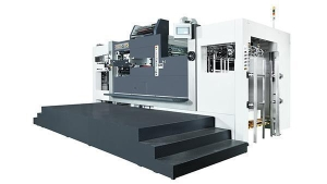China Technofoil 1050-FSC Hot Foil Stamping Machine on sale