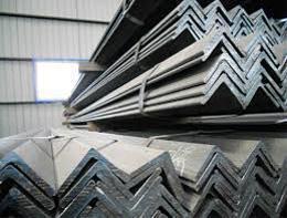 China Angle steel Conventional angle steel Stacking Racks Shelves on sale