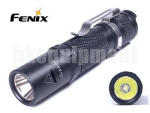 China Fenix Fenix LD09 Cree XP-E2 135lm AA Flashlight on sale