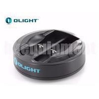NEW ARRIVAL Olight Omni-Dok II Rechargeable Li-ion NiMH AA 18650 Battery Charger