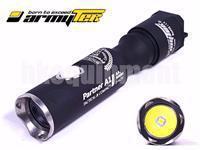 China HIGHLIGHTS ArmyTek Partner A1 Pro v3 Cree XP-L AA 14500 Flashlight on sale