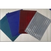 China Reflective Sheeting ASD700 Metalized Prismatic for sale