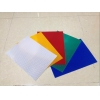 China Reflective Sheeting Star Diamond grade reflective sheeting for sale