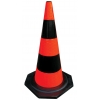China Reflective Sheet TC202 Reflective Traffic Cone Collars for sale