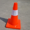 China Traffic Facilities ETC-206 PVC CONE for sale