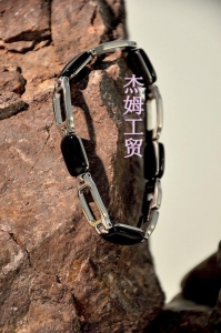China Titanium bracelet on sale