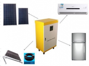 China Solar home System Product Name:500W solar home system on sale
