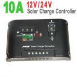 Solar Controllers EPRC10-EC
