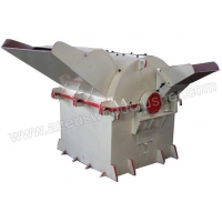 China Double- Inlet Wood Crusher on sale