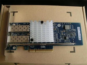 China Cabling products INTEL 82599ES dual port Gigabit Ethernet on sale