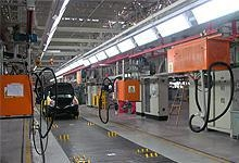 China Dep. for Automobile Industry summary on sale
