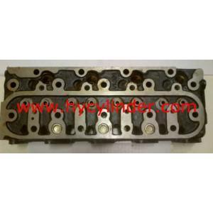 China Kubota V1505 Cylinder Head on sale