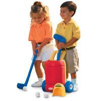 China Sports Toys TotSports Easy Hit Golf Set on sale