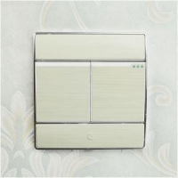 China 1 Gang Light Switch Plate Cover on sale