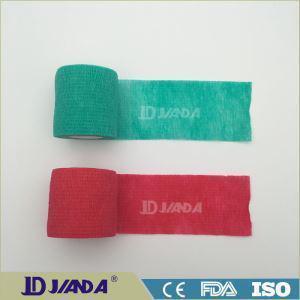 China Cohesive Self Adhesive Bandage Tape on sale