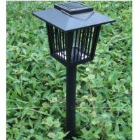 Solar Lights Outdoor Solar Mosquito Killer Lamp