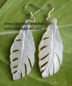 China mother of pearl jewelry art on sale