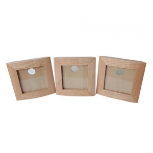 China Photo Frame Product: Classic Solid Wood Gallery Photo Frame/Album /Custom Design Acceptable on sale