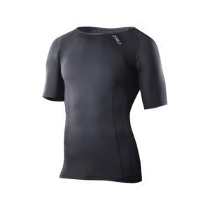 China 2XU Compression Top Short Sleeve Men's on sale