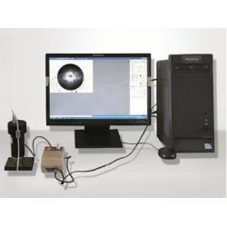 China CCD VICKERS IMAGE PROCESSING SYSTEM on sale